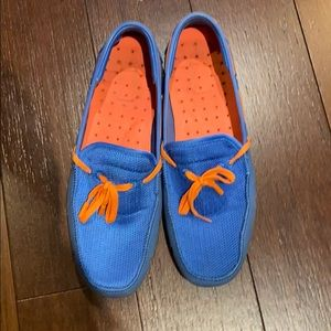 Swims loafers!!!